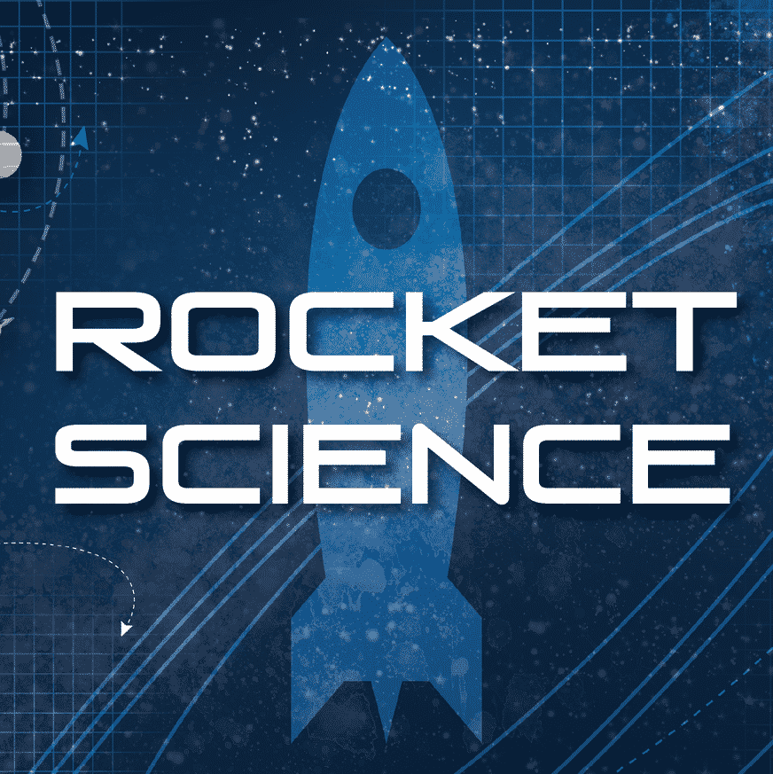 Rocket Science by Andrew Rader