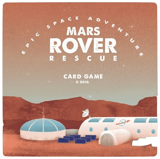 Andrew_Rader_Mars_Rover_Rescue_Game